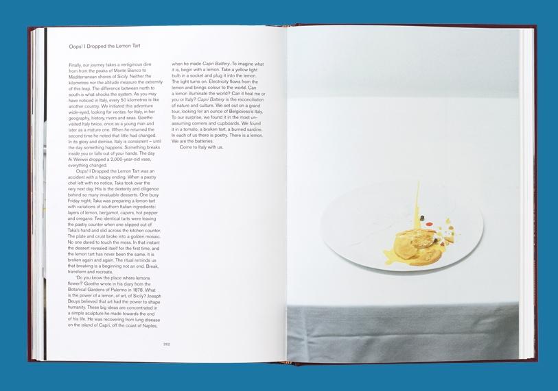 Moderne Kunst Keuken : Massimo bottura: de kunst van de italiaanse keuken u2013 copyright bookshop